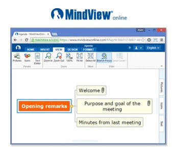 mindview online